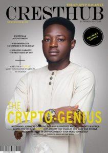 Cresthub Magazine